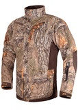 Chaquetón impermeable de camuflaje  y calefactable XPR ref102-146