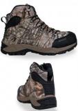 Art. nº 170 - Botas de caza de camuflaje impermeables ref 135H00hill