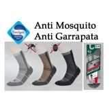 Art. nº 96 - Calcetin Anti-Garrapatas y Anti-Mosquitos
