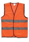 Art. nº 123 Chaleco de seguridad básico