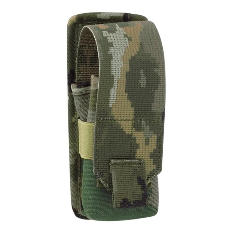 Art. nº 141 - Funda walkie, smartphone o GPS camu