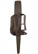Art. nº 66 (1) ref.145501- Pack de mochila y funda de arma, todo en uno. Ideal para monterías, rececho y todo tipo de caza.