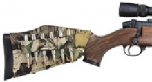Art. nº 112 Canana de culata para balas