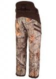 Pantalones Perno de camuflaje marrón e impermeables ref 105-68