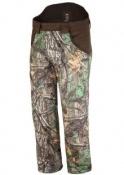 Pantalones Perno de camuflaje verde e impermeables ref 105.2-68