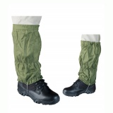 Art. nº 84 - Polainas rastrojeras verde kaki