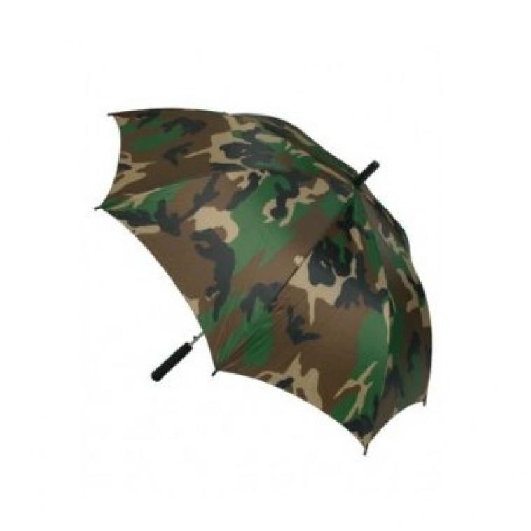Art. nº 177 - Paraguas automatico de camuflaje
