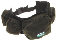 Art. nº 49 - Cinturón de caza con 5 bolsillos RLAPBB5