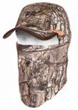 Art. nº 81 - Visera máscara de camuflaje