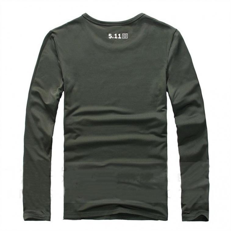 Art. nº 161-605 Camiseta táctica térmica