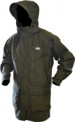 Art. nº 2 - ref. B10900- Chaquetón Ridgeline impermeable, silencioso y tanspirable  mod. Recoil RLCRJO