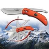 Art. nº 153 - Cuchillo de caza con doble función