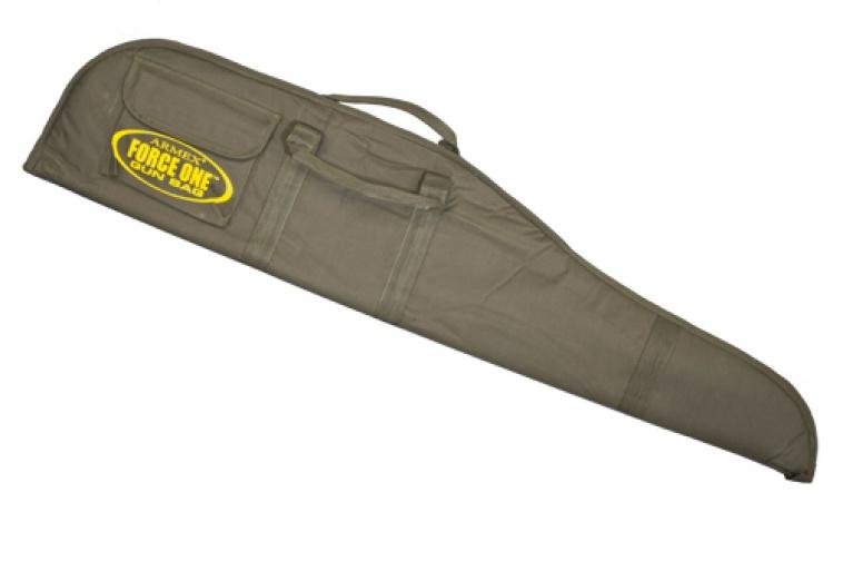 Art. nº 7  Funda de 129 cm para rifle con visor - SOLO EN COLOR NEGRO