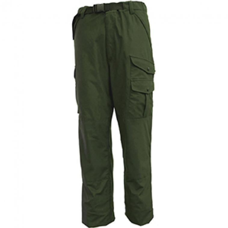 Art. nº 13 - Pantalón impermeable de caza Pintail RLCPPI