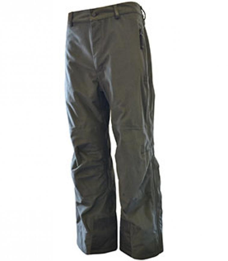 Art. nº  10 - ref. B6950- Pantalones técnicos impermeables de caza y campo mod. Recoil RLCPRCO