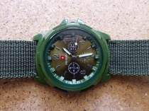 Art. nº 156 B - Reloj de pulsera (AGOTADO)